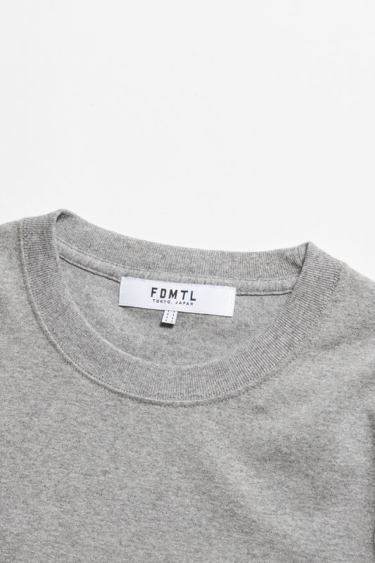 ORIGAMI L/S TEE 21AW