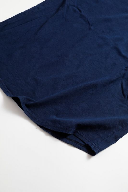 F PATCH INDIGO TEE