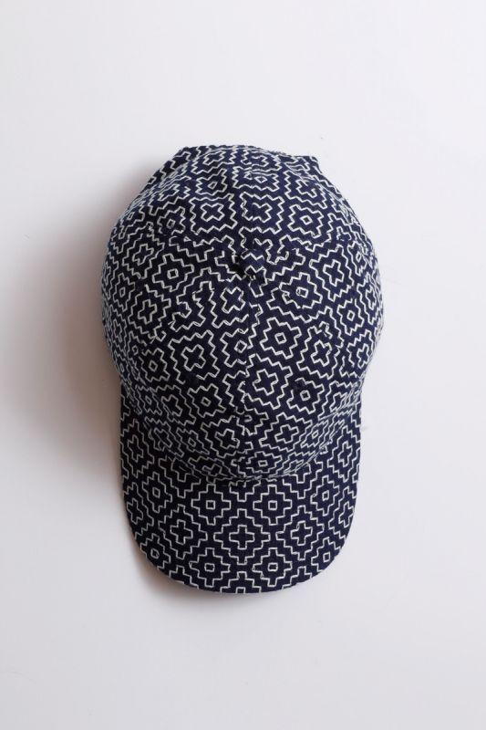 [NEW ERA] SASHIKO 9THIRTY CAP