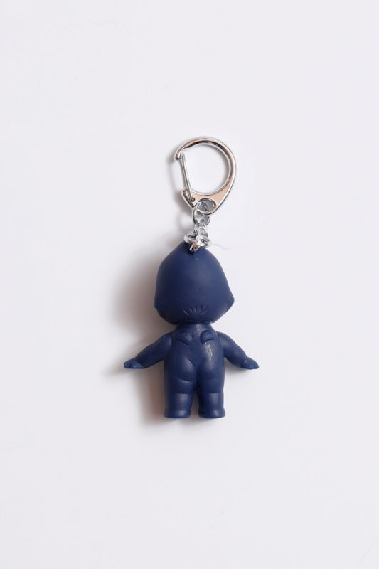 [OBITSU SOFVI] KEWPIE KEY CHAIN