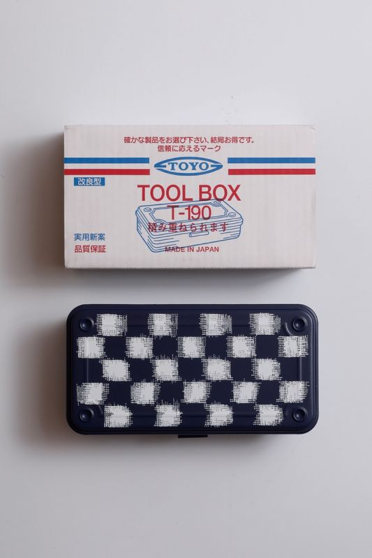 [TOYO STEEL] TOOL BOX